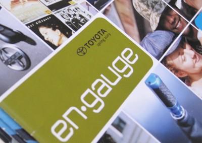 En•gauge Magazine