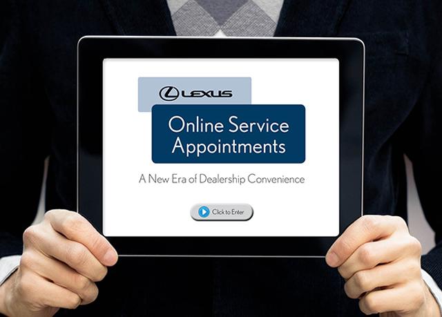 LOSA Interactive Brochure