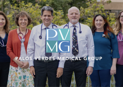 Palos Verdes Medical Group Commercial
