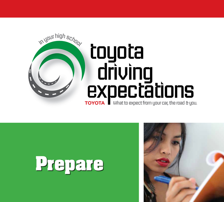 Toyota Driving Expectations – Events
